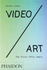 Image for Video/art  : the first fifty years
