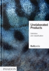 Image for Unelaborated products  : definition and classification