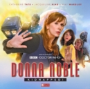 Image for Doctor Who: Donna Noble Kidnapped!