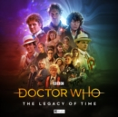 Image for Doctor Who: The Legacy of Time - Standard Edition