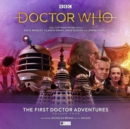 Image for The First Doctor Adventures Volume 4