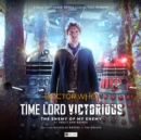 Image for Doctor Who - Time Lord Victorious: The Enemy of My Enemy