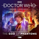 Image for Doctor Who - Philip Hinchcliffe Presents: The God of Phantoms