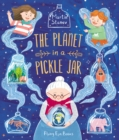 Image for The planet in a pickle jar