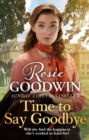 Image for Time to say goodbye