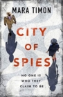 Image for City of spies
