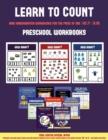 Image for Preschool Workbooks (Learn to Count for Preschoolers) : A Full-Color Counting Workbook for Preschool/Kindergarten Children.