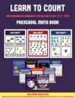 Image for Preschool Math Book (Learn to Count for Preschoolers) : A Full-Color Counting Workbook for Preschool/Kindergarten Children.