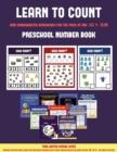 Image for Preschool Number Book (Learn to Count for Preschoolers) : A Full-Color Counting Workbook for Preschool/Kindergarten Children.