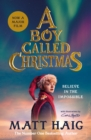 Image for A Boy Called Christmas