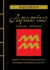 Image for Aquarius