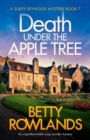 Image for Death under the Apple Tree : An unputdownable cozy murder mystery