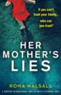 Image for Her Mother's Lies : A gripping psychological thriller with a stunning twist