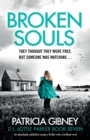 Image for Broken Souls : An absolutely addictive mystery thriller with a brilliant twist