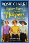 Image for Rainy days for the Harpers girls
