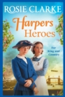 Image for Harpers heroes