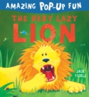 Image for The very lazy lion