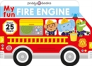 Image for My fun fire truck