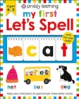 Image for My first let's spell