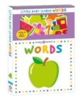 Image for Little Baby Learns Words