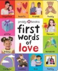 Image for First Words of Love