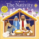 Image for Puzzle & Play: The Nativity