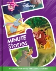 Image for Disney Classics: 5-Minute Stories