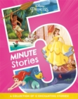 Image for Disney Princess 5 Minute Stories