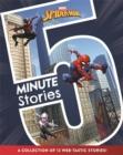 Image for Marvel Spider-Man: 5-Minute Stories