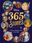 Image for Disney 365 Stories