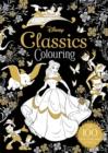 Image for Disney Classics Colouring