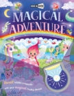 Image for Magical Adventure : with Magical Flashlight to Reveal Hidden Images