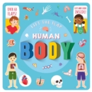 Image for Human Body : Lift-the-Flap Fact Book
