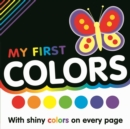 Image for My First Colors : First Concepts Book