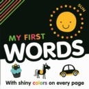 Image for My First Words : First Concepts Book