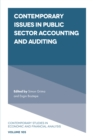 Image for Contemporary Issues in Public Sector Accounting and Auditing