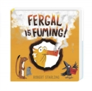 Image for Fergal is fuming!