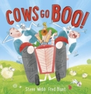 Image for Cows go boo!