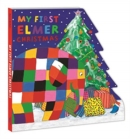 Image for My first Elmer Christmas