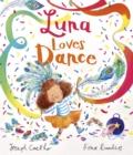 Image for Luna loves dance