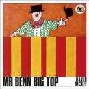 Image for Mr Benn big top