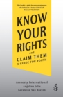 Image for Know your rights and claim them