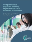 Image for Comprehensive Organic Chemistry Experiments for the Laboratory Classroom