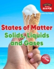 Image for Foxton Primary Science: States of Matter: Solids, Liquids and Gases (Lower KS2 Science)