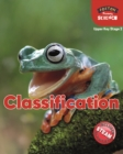 Image for Foxton Primary Science: Classification (Upper KS2 Science)