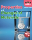 Image for Foxton Primary Science: Properties and Changes of Materials (Upper KS2 Science)