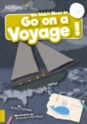 Image for We didn't mean to go on a voyage!