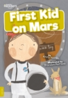 Image for First kid on Mars