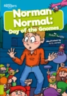 Image for Norman Normal  : day of the gnomes