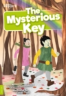 Image for The mysterious key